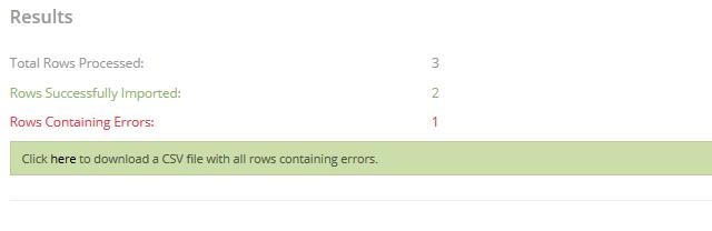 CSV_Upload_Results