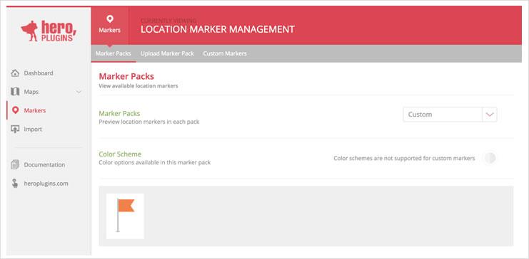 MapsCustomMarkers3