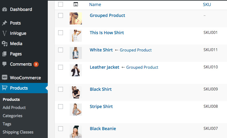 product_list